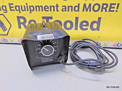 $150 • Buy Miller Rhc-3 Remote Hand Amperage Welder Welding Control With Cord #tools