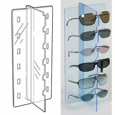 PS9298 - Freestanding Sunglasses Display Stand • 17.99£