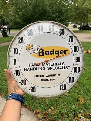 badger farm