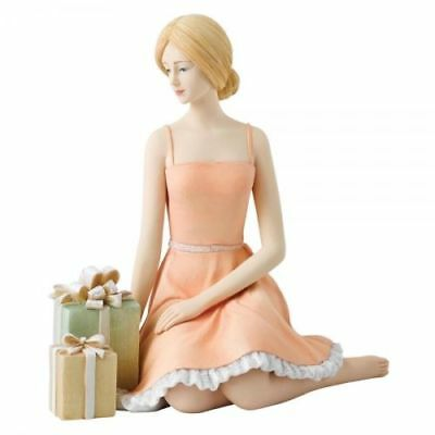 Wishing Style & Gracie Hallmark By Enesco Figurine A28225 • 19.95£
