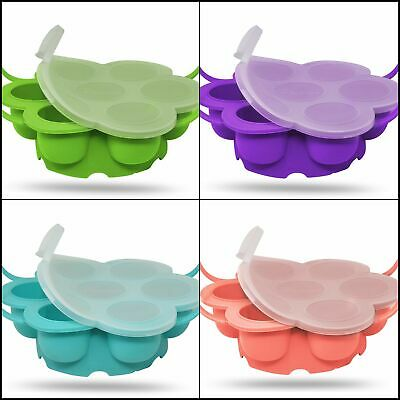 $13.51 • Buy Silicone Egg Bite Mold  Instant Pot Accessories Silicone Instapot Steamer Molds
