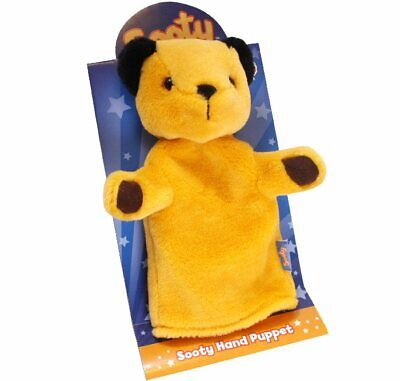 £14.99 • Buy Soft Toy 10  Sooty Glove/hand Puppet From Sooty Tv Series New