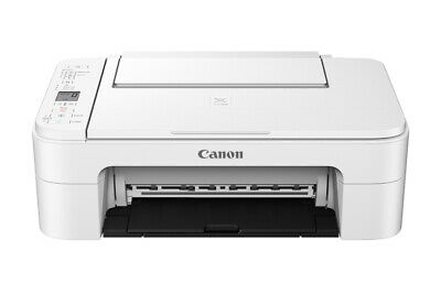 View Details Canon Pixma All-In-One Wireless InkJet Printer Copier Scanner, Color Printing  • 43.98$