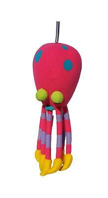 £12.50 • Buy Springy Octopus Panopoly Animal Mobile Distraction For Babies & Young Children