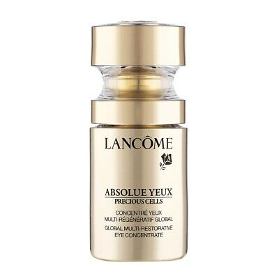 Lancome Absolue Yeux Precious Cells Concentrato Multi - Rigenerante Globale 15ML • 73.52£