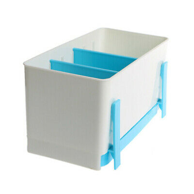 AU8.06 • Buy Plastic Racks Organizer Caddy Storage Kitchen Sink Utensils Holders Drainer