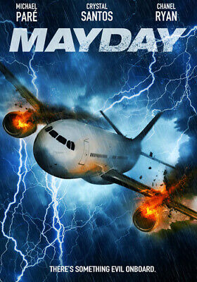 Mayday (REGION 1 DVD New) 031398306573 • 13.16£