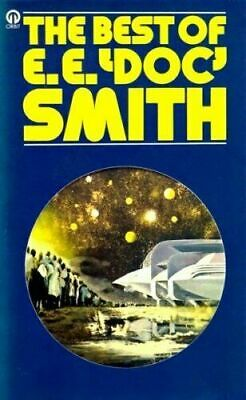 $3.99 • Buy The Best Of E. E. Doc Smith By E. E. Smith