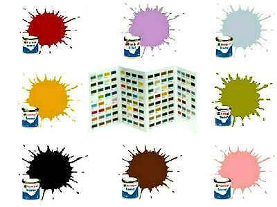 Humbrol Enamel Paint 14ml Tinlet Model Kit Paint Select From Over 150 Colours • 4.10£