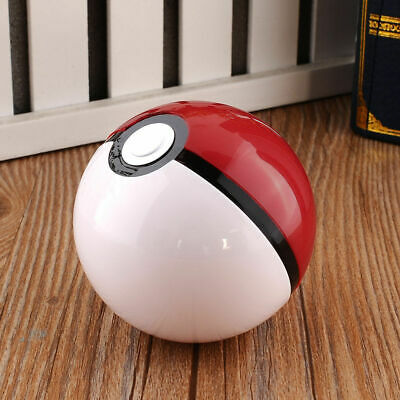 7CM Pokemon Pokeball Cosplay Pop-up Poke Ball Fun Toys Pikachu Kid Children Gift • 1.99£