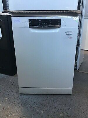 View Details Bosch SMS46IW10G Serie 4 A++ Dishwasher Full Size 60cm 13 Place #233814 • 375.00£