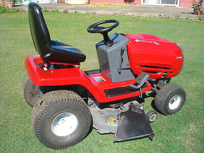 AU1250 • Buy Murray Sentinal 42 In 17 Hp Ride On Mower
