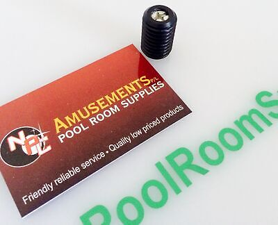 AU14.95 • Buy Cuetec 9 Ball Cue Weight Bolt 1oz For Acueweight 9 Ball Cue System