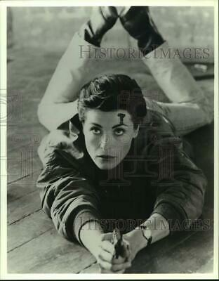 £12.23 • Buy 1992 Press Photo Amanda Donohoe In  It's Nothing Personal  - Syp10509
