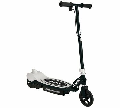 View Details Razor E90 Accelerator Electric Scooter - Black & White • 89.99£