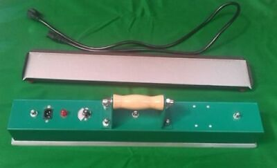 £219.95 • Buy NEW Rosetta Commercial Thermostatic Snooker Table Iron Extra Long Billiards Pool