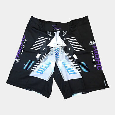 AU35 • Buy MMA Shorts For Boxing - Workout - Lightweight Micro Fabric With 100% Polyester