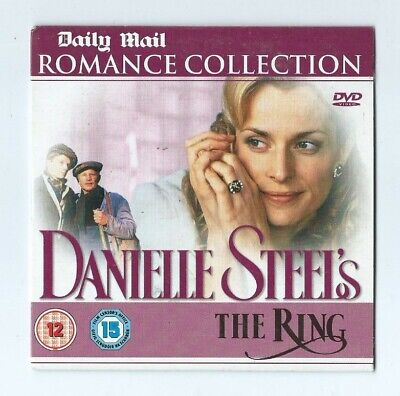 Danielle Steel's The Ring Daily Mail Romance Collection DVD • 2.29£