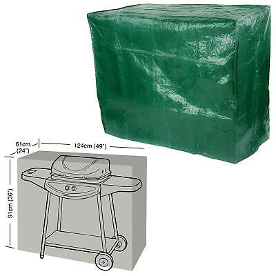 £7.95 • Buy Medium Bbq Cover Outdoor Waterproof Barbecue Covers Garden Patio Grill Protector