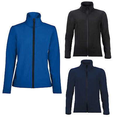 £21.21 • Buy Sol's Ladies Race Soft Shell Jacket 01194