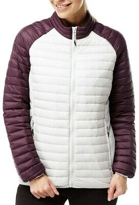 Craghoppers Venta Lite II Womens Jacket - White • 15.99£