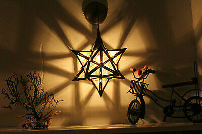 Moravian Star Lamp,Wall Lamp,Wall Light, Wall Sconce,star Light,moravian Lamp • 179$