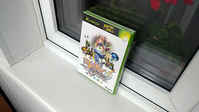 AU83.82 • Buy Blinx: The Time Sweeper Xbox MS-019 K41 00009 NTSC-J (sealed)