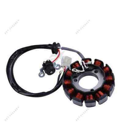 AU83.99 • Buy Stator Coil Generator Motorcycle Parts For Yamaha YBR125 JYM 2010-2013 RC