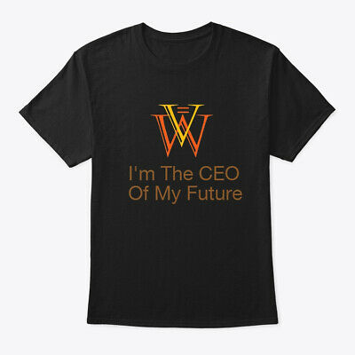 $18.99 • Buy Im The Ceo Of My Future Hanes Tagless Tee T-Shirt