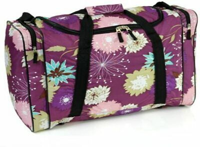 £9.99 • Buy Ryanair Cabin Approved Carry On Holdall Flight Travel Overnight Bag Hand Luggage
