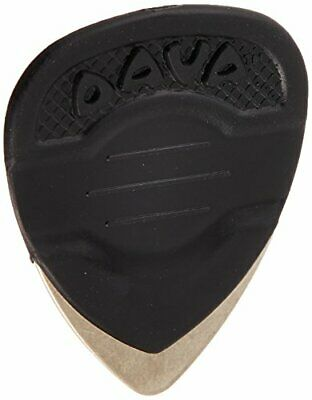 $ CDN10.99 • Buy Dava Guitar Pick Master Control Metal Nickel Silver 0109