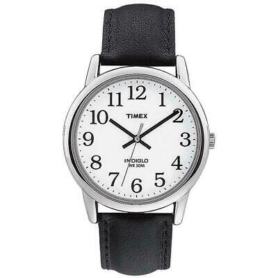 Timex Indiglo Easy Reader Mens Watch T20501 • 41£