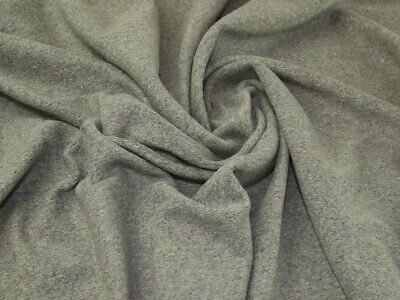 £6.99 • Buy Textured Wool Knit Fabric - Sold Per Metre