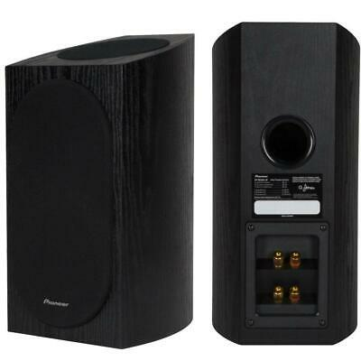 View Details Pioneer SP-BS22A-LR Dolby Atmos Enabled Compact Speakers (pair) - (Open Box) • 149.00$