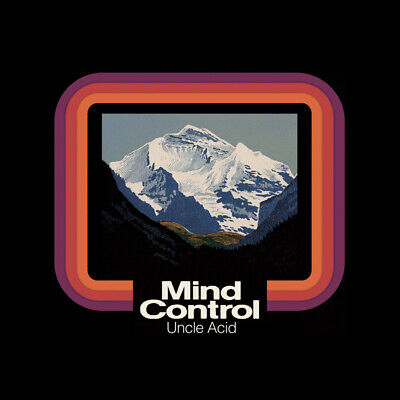 $32.99 • Buy Uncle Acid & The Deadbeats MIND CONTROL Limited Edition NEW COLORED VINYL 2 LP