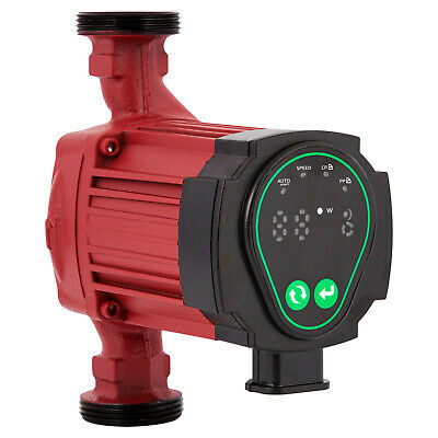 Energy Saving Central Heating Water Circulation Pump TRIDENT Next Day Delivery • 150£