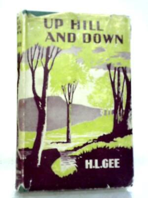 Up Hill And Down (H. L. Gee - 1948) (ID:41264) • 10.13£