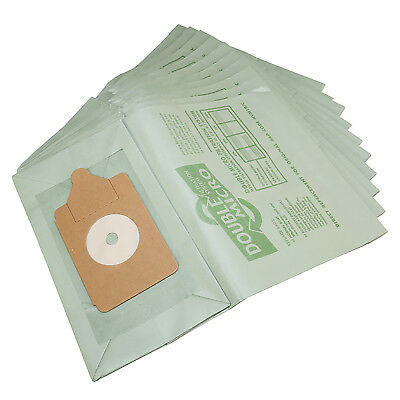 Vacuum Cleaner Bags For Numatic Henry Hetty James Hoover Paper Dust Bags X 10 PK • 4.20£