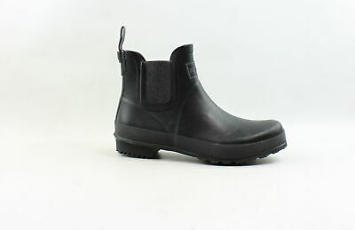 Joules Womens Black Fashion Boots Size 11 (723061) • 26.39$