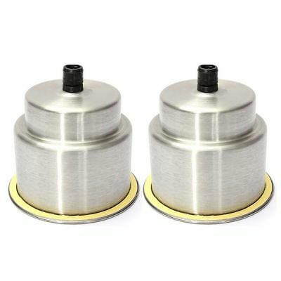 AU19.90 • Buy 2PCS Stainless Steel Drink Cup Holder For Boat/Truck RV/Camper/Yacht/Sofa/Seat