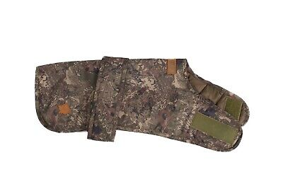 Nash Dog Coat *All Sizes Available* NEW Camo Dog Fishing Jacket  • 34.99£