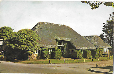 # N327 Armada Barn East Wittering Good Cond Posted 1967 • 4.99£