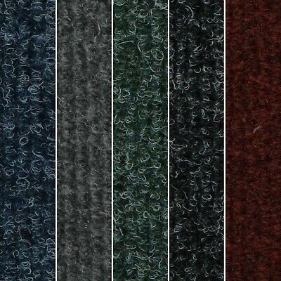 ANDES Contract Heavy Duty Carpet Tiles Shop School Home Commercial Office  • 42£