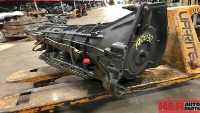 $1499 • Buy Automatic Transmission E4OD 8-445 7.3L Diesel Fits 97 FORD E350 VAN 369839