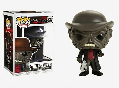 $15.11 • Buy Funko Pop Movies: Jeepers Creepers™ - The Creeper Vinyl Figure #44144
