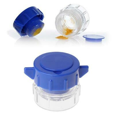 AU7.27 • Buy Pill Pulverizer Tablet Grinder Medicine Cutter Crusher&Storage Compartment Box