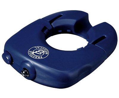 $11.97 • Buy LED Light Quick Equip Stethoscope Chest Piece Scope Medical Instrument Blue New