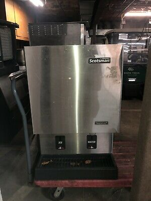$3000 • Buy Scotsman Ice And Water Dispenser