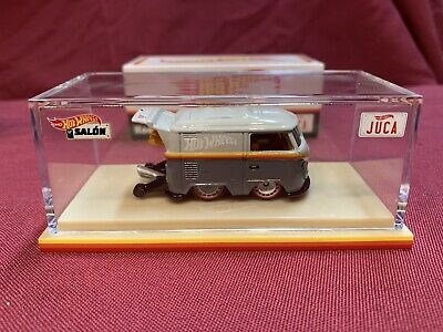 2019 Hot Wheels Convention Kool Kombi In Hand & Ready To Ship • 84.99$