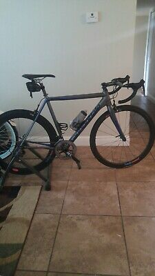 Cannondale Caad 10 Custom Colors. Sram Red Cranks. Sram Force Groupset. • 720$